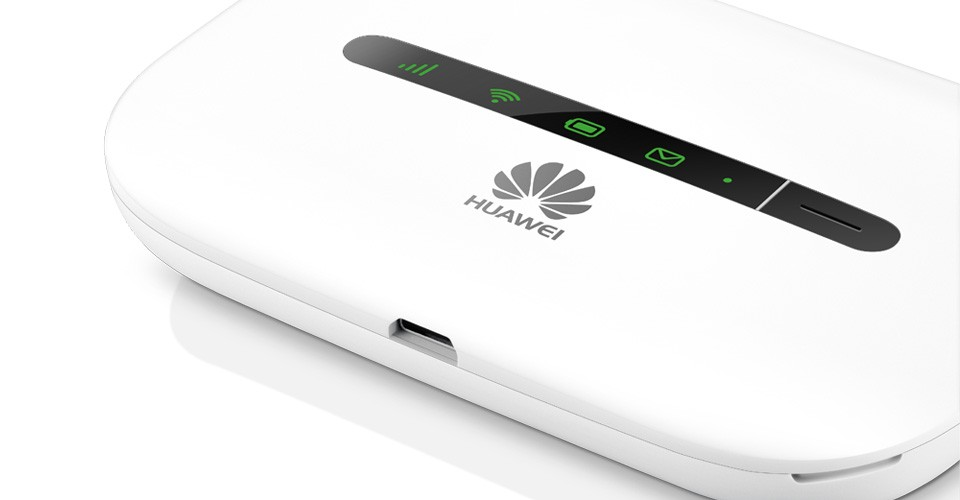 Universal 10 User Huawei E5573 4g Amp 3g Mobile Pocket Wifi